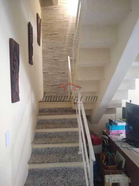 b264be2b-36f7-40a7-9a78-f589a3 - Casa de Vila 4 quartos à venda Praça Seca, Rio de Janeiro - R$ 349.000 - PSCV40011 - 8