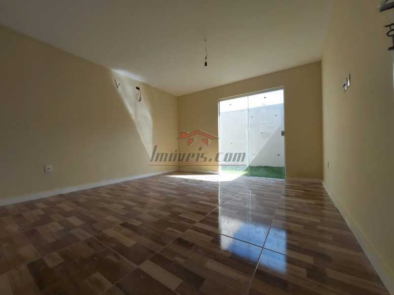 2 - Casa em Condomínio 2 quartos à venda Guaratiba, Rio de Janeiro - R$ 259.900 - PECN20243 - 3