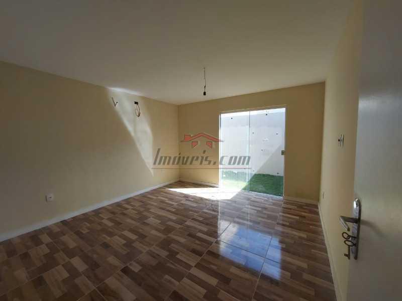 3 - Casa em Condomínio 2 quartos à venda Guaratiba, Rio de Janeiro - R$ 259.900 - PECN20243 - 4
