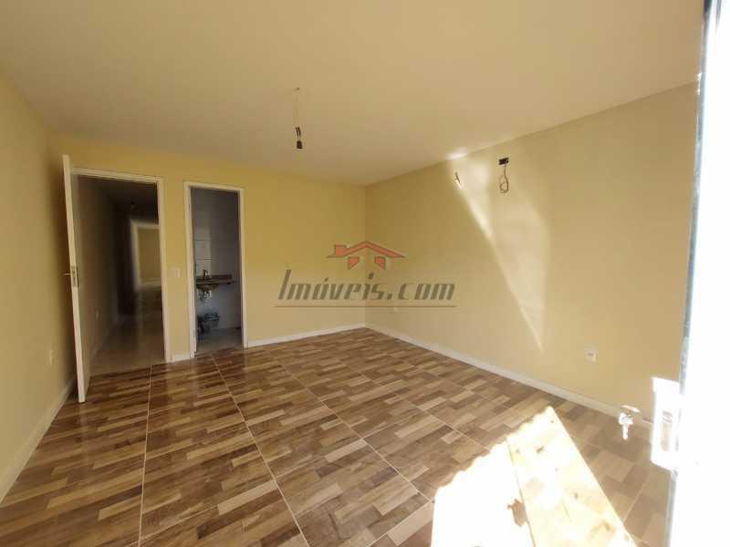 4 - Casa em Condomínio 2 quartos à venda Guaratiba, Rio de Janeiro - R$ 259.900 - PECN20243 - 5
