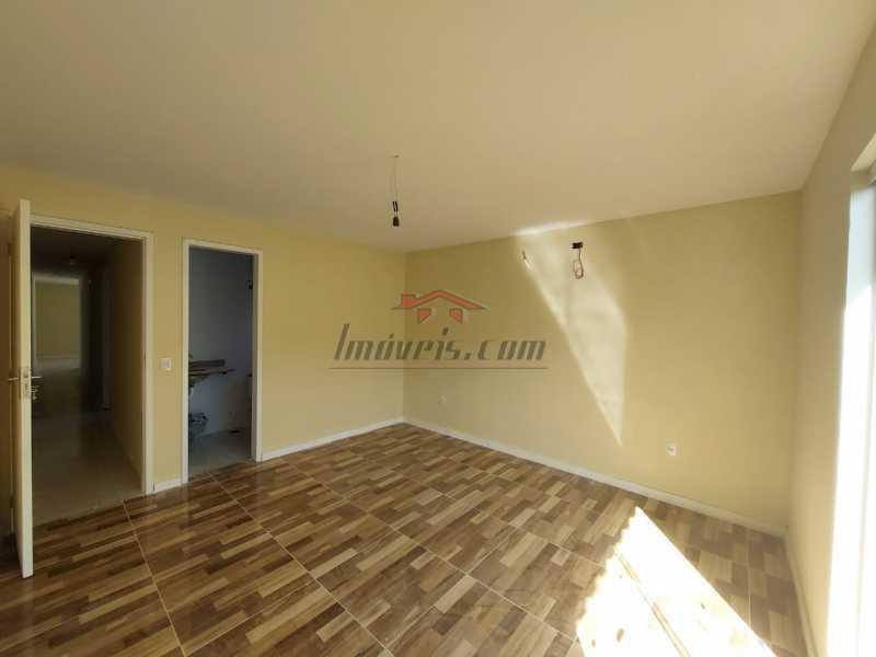 5 - Casa em Condomínio 2 quartos à venda Guaratiba, Rio de Janeiro - R$ 259.900 - PECN20243 - 6
