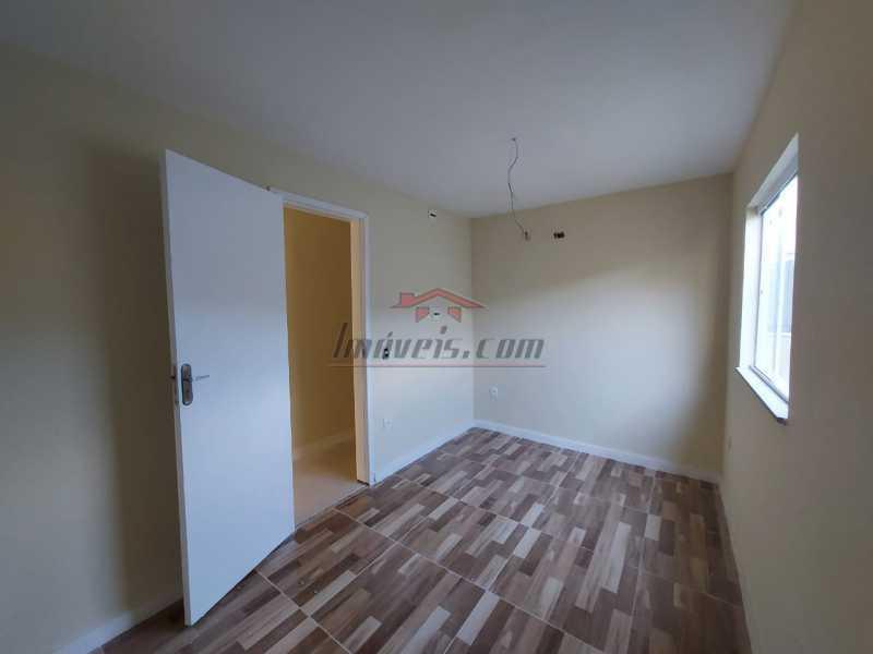 6 - Casa em Condomínio 2 quartos à venda Guaratiba, Rio de Janeiro - R$ 259.900 - PECN20243 - 7