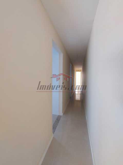 8 - Casa em Condomínio 2 quartos à venda Guaratiba, Rio de Janeiro - R$ 259.900 - PECN20243 - 9