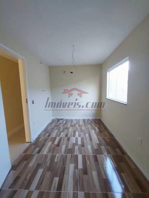 10 - Casa em Condomínio 2 quartos à venda Guaratiba, Rio de Janeiro - R$ 259.900 - PECN20243 - 11
