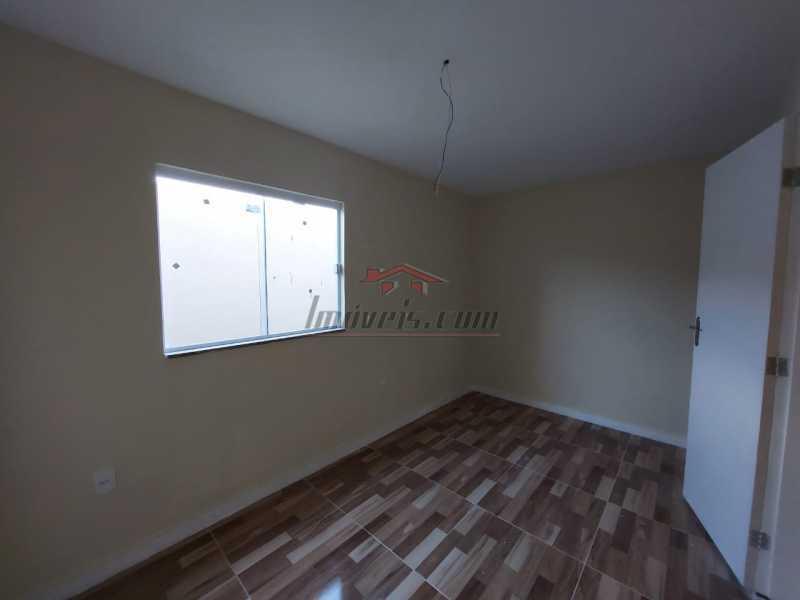 12 - Casa em Condomínio 2 quartos à venda Guaratiba, Rio de Janeiro - R$ 259.900 - PECN20243 - 13