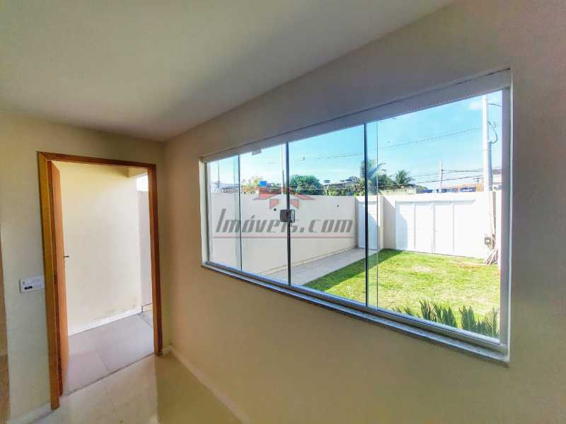 13 - Casa em Condomínio 2 quartos à venda Guaratiba, Rio de Janeiro - R$ 259.900 - PECN20243 - 14