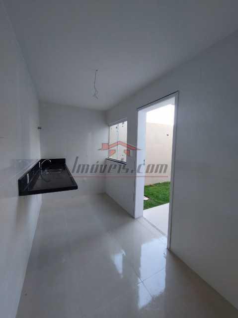 14 - Casa em Condomínio 2 quartos à venda Guaratiba, Rio de Janeiro - R$ 259.900 - PECN20243 - 15
