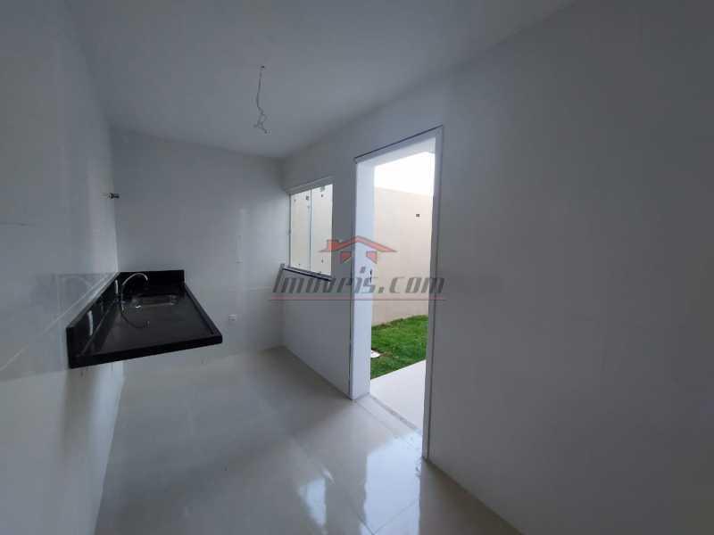 15 - Casa em Condomínio 2 quartos à venda Guaratiba, Rio de Janeiro - R$ 259.900 - PECN20243 - 16