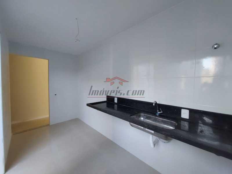 16 - Casa em Condomínio 2 quartos à venda Guaratiba, Rio de Janeiro - R$ 259.900 - PECN20243 - 17