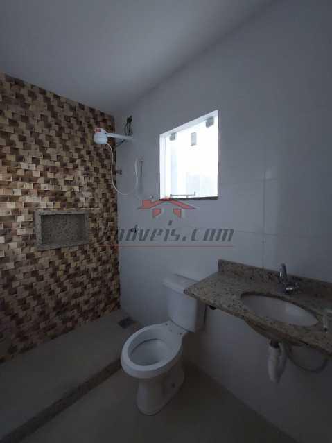 17 - Casa em Condomínio 2 quartos à venda Guaratiba, Rio de Janeiro - R$ 259.900 - PECN20243 - 18