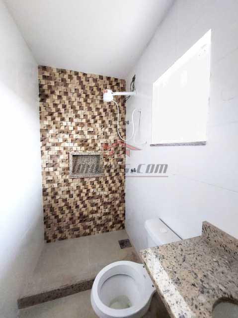 18 - Casa em Condomínio 2 quartos à venda Guaratiba, Rio de Janeiro - R$ 259.900 - PECN20243 - 19