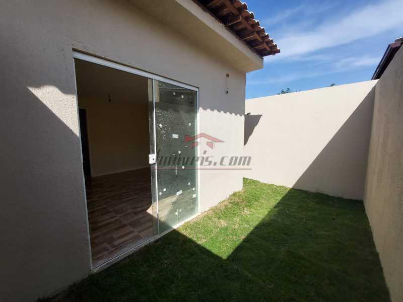 19 - Casa em Condomínio 2 quartos à venda Guaratiba, Rio de Janeiro - R$ 259.900 - PECN20243 - 20