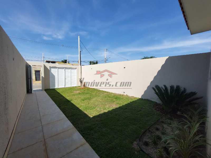21 - Casa em Condomínio 2 quartos à venda Guaratiba, Rio de Janeiro - R$ 259.900 - PECN20243 - 22