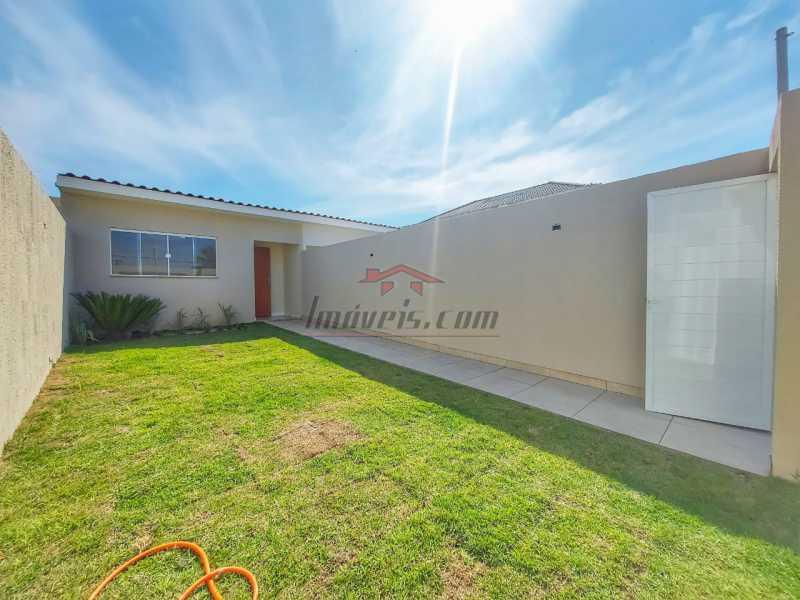 22 - Casa em Condomínio 2 quartos à venda Guaratiba, Rio de Janeiro - R$ 259.900 - PECN20243 - 23