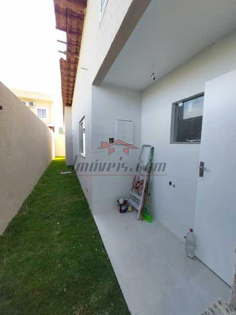 23 - Casa em Condomínio 2 quartos à venda Guaratiba, Rio de Janeiro - R$ 259.900 - PECN20243 - 24