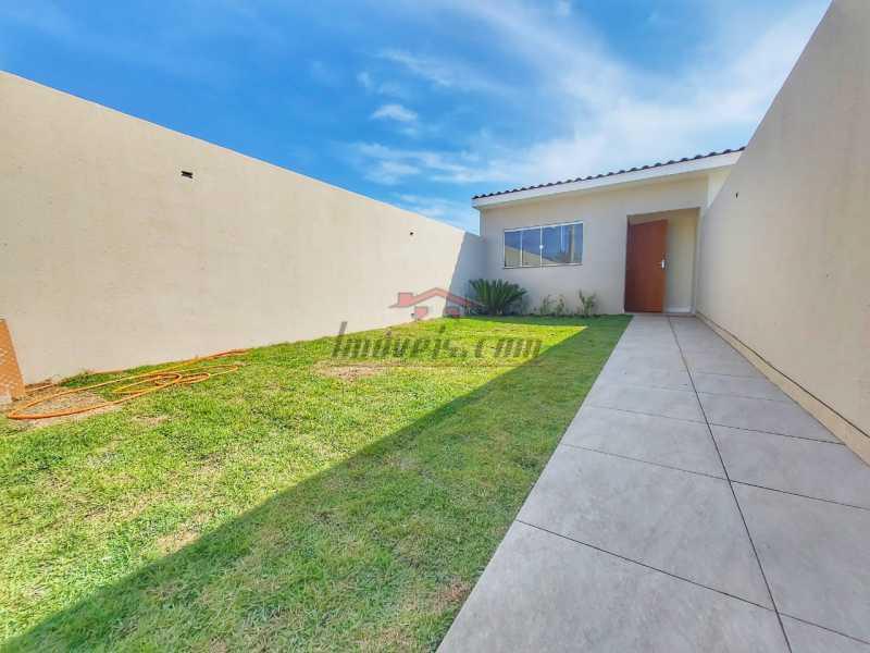 24 - Casa em Condomínio 2 quartos à venda Guaratiba, Rio de Janeiro - R$ 259.900 - PECN20243 - 25