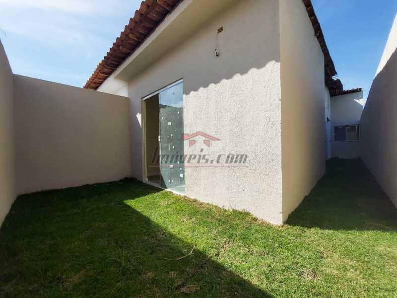 26 - Casa em Condomínio 2 quartos à venda Guaratiba, Rio de Janeiro - R$ 259.900 - PECN20243 - 27
