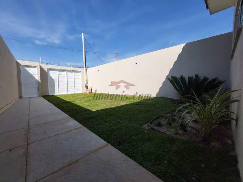 27 - Casa em Condomínio 2 quartos à venda Guaratiba, Rio de Janeiro - R$ 259.900 - PECN20243 - 28