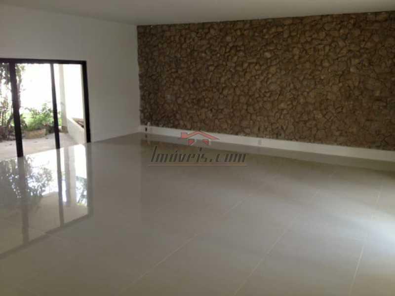 2 - Casa em Condomínio 5 quartos à venda Barra da Tijuca, Rio de Janeiro - R$ 5.000.000 - PECN50028 - 3