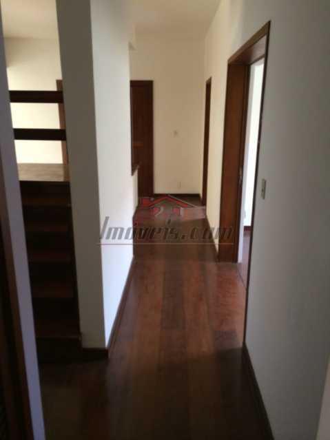 5 - Casa em Condomínio 5 quartos à venda Barra da Tijuca, Rio de Janeiro - R$ 5.000.000 - PECN50028 - 6
