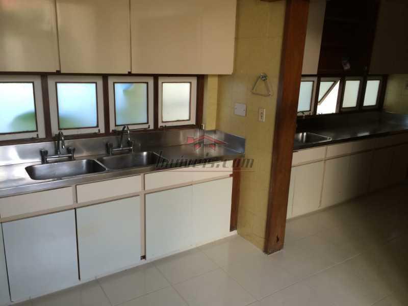 6 - Casa em Condomínio 5 quartos à venda Barra da Tijuca, Rio de Janeiro - R$ 5.000.000 - PECN50028 - 7