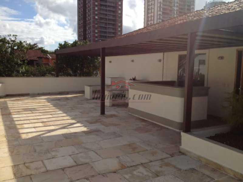 8 - Casa em Condomínio 5 quartos à venda Barra da Tijuca, Rio de Janeiro - R$ 5.000.000 - PECN50028 - 9