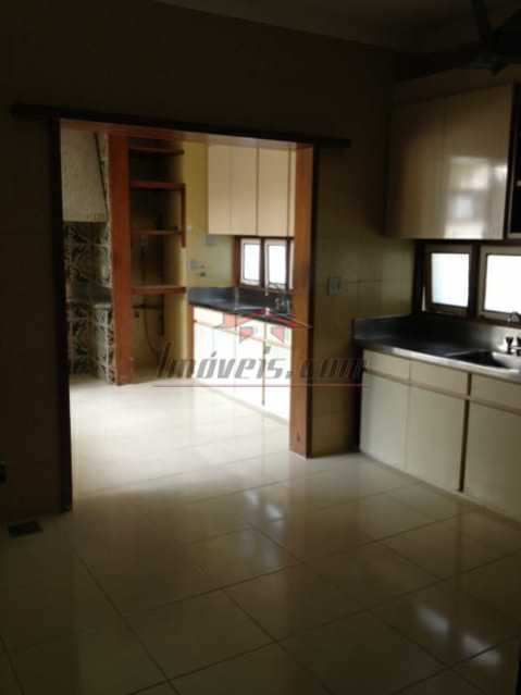 9 - Casa em Condomínio 5 quartos à venda Barra da Tijuca, Rio de Janeiro - R$ 5.000.000 - PECN50028 - 10