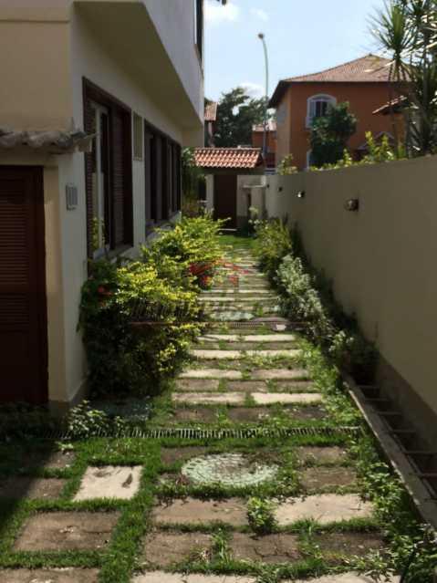 10 - Casa em Condomínio 5 quartos à venda Barra da Tijuca, Rio de Janeiro - R$ 5.000.000 - PECN50028 - 11