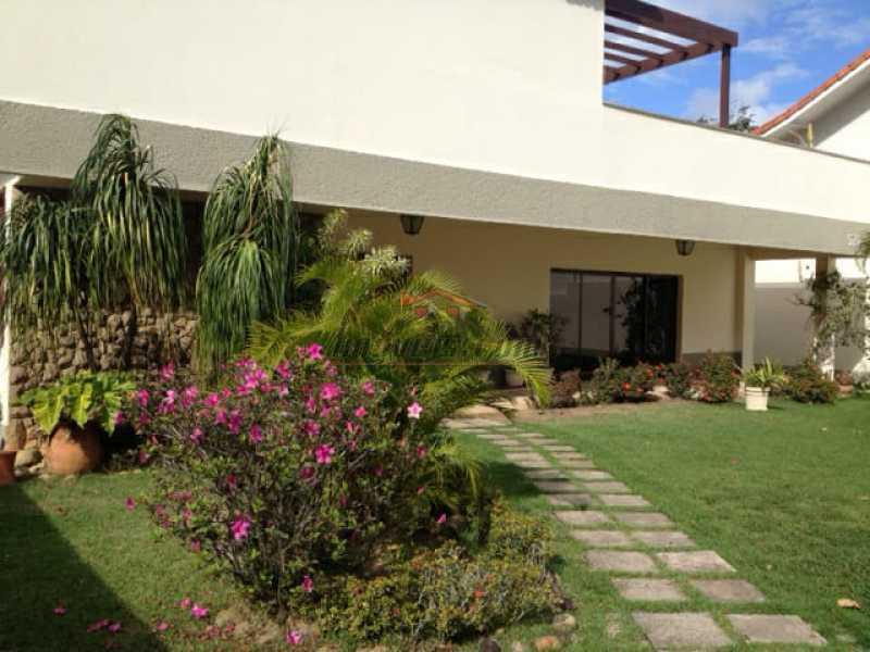 14 - Casa em Condomínio 5 quartos à venda Barra da Tijuca, Rio de Janeiro - R$ 5.000.000 - PECN50028 - 15