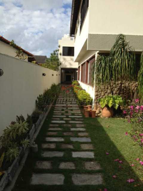 15 - Casa em Condomínio 5 quartos à venda Barra da Tijuca, Rio de Janeiro - R$ 5.000.000 - PECN50028 - 16
