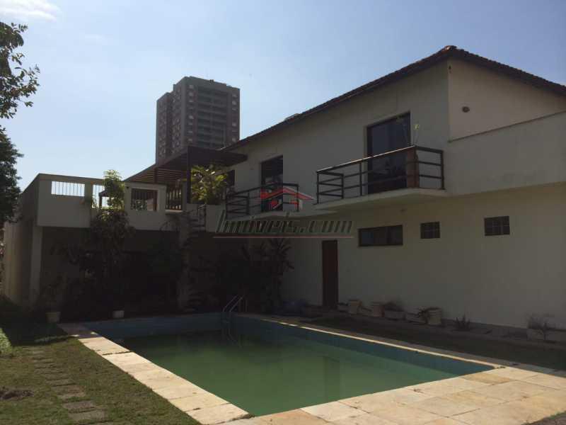 17 - Casa em Condomínio 5 quartos à venda Barra da Tijuca, Rio de Janeiro - R$ 5.000.000 - PECN50028 - 18