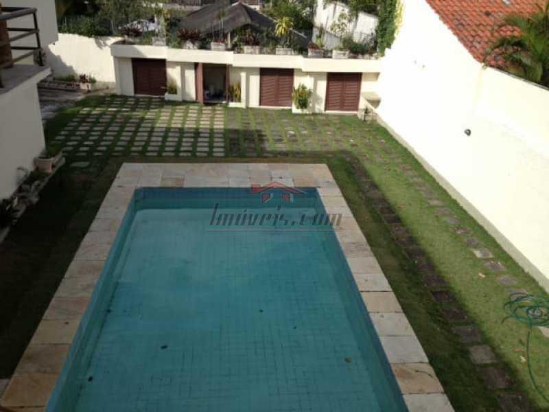 18 - Casa em Condomínio 5 quartos à venda Barra da Tijuca, Rio de Janeiro - R$ 5.000.000 - PECN50028 - 19