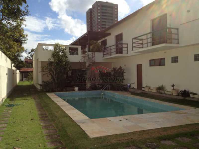 19 - Casa em Condomínio 5 quartos à venda Barra da Tijuca, Rio de Janeiro - R$ 5.000.000 - PECN50028 - 20