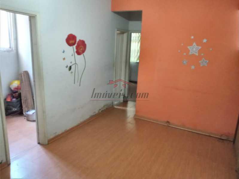 1. - Apartamento 3 quartos à venda Campinho, Rio de Janeiro - R$ 195.000 - PEAP30831 - 1
