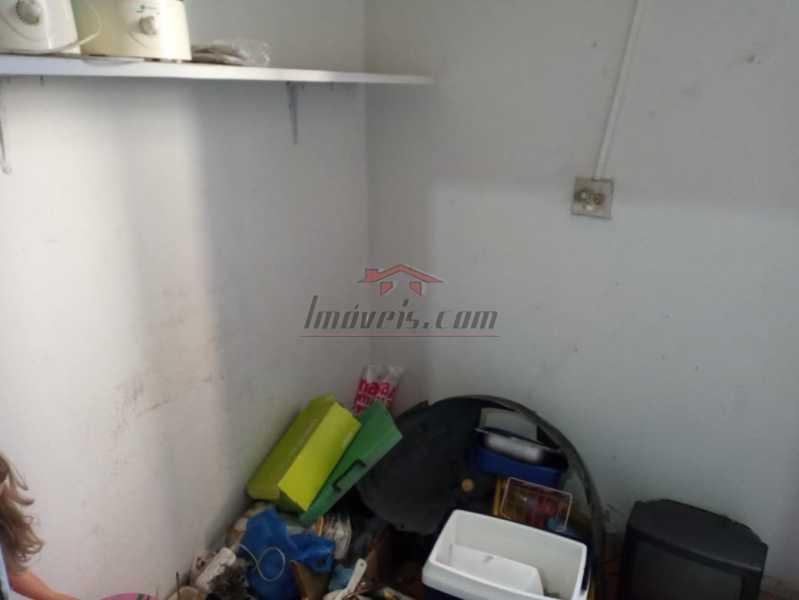 9. - Apartamento 3 quartos à venda Campinho, Rio de Janeiro - R$ 195.000 - PEAP30831 - 10