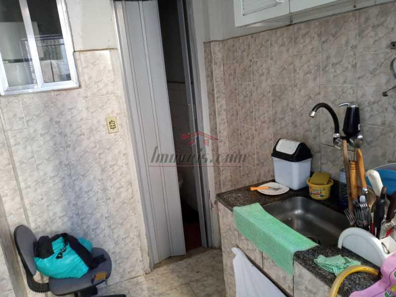 16. - Apartamento 3 quartos à venda Campinho, Rio de Janeiro - R$ 195.000 - PEAP30831 - 16