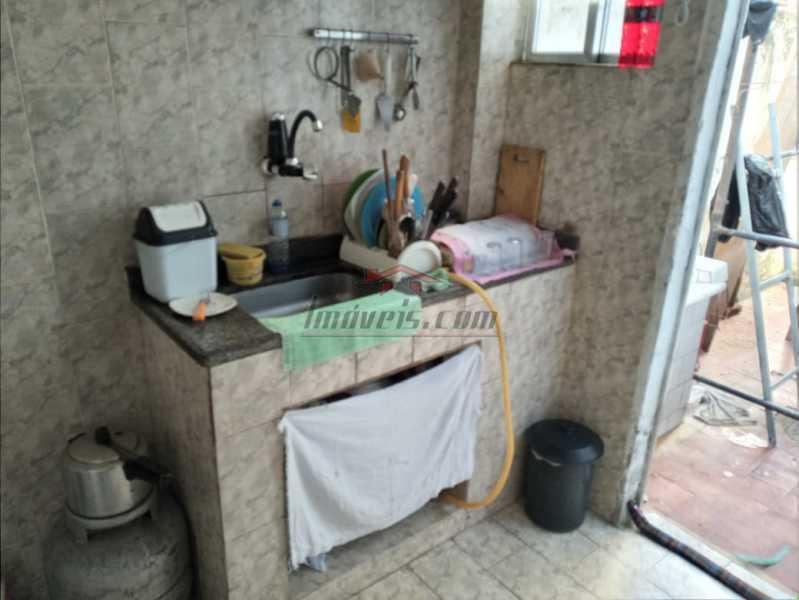 19. - Apartamento 3 quartos à venda Campinho, Rio de Janeiro - R$ 195.000 - PEAP30831 - 19