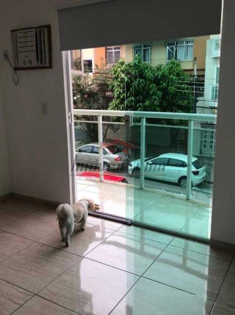 2. - Casa em Condomínio 3 quartos à venda Vila Valqueire, BAIRROS DE ATUAÇÃO ,Rio de Janeiro - R$ 580.000 - PECN30334 - 3
