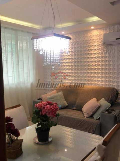 4. - Casa em Condomínio 3 quartos à venda Vila Valqueire, BAIRROS DE ATUAÇÃO ,Rio de Janeiro - R$ 580.000 - PECN30334 - 5