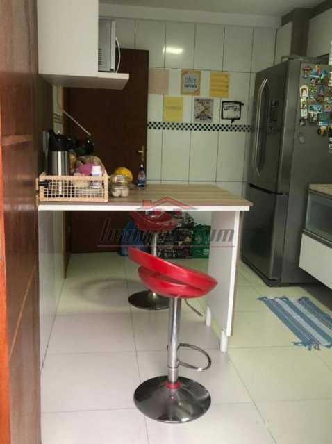 6. - Casa em Condomínio 3 quartos à venda Vila Valqueire, BAIRROS DE ATUAÇÃO ,Rio de Janeiro - R$ 580.000 - PECN30334 - 7