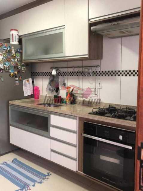 7. - Casa em Condomínio 3 quartos à venda Vila Valqueire, BAIRROS DE ATUAÇÃO ,Rio de Janeiro - R$ 580.000 - PECN30334 - 8