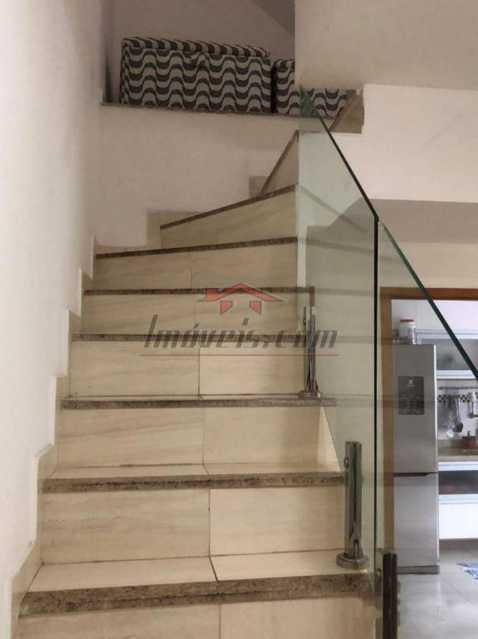 9. - Casa em Condomínio 3 quartos à venda Vila Valqueire, BAIRROS DE ATUAÇÃO ,Rio de Janeiro - R$ 580.000 - PECN30334 - 10