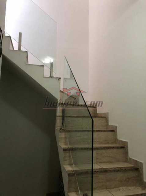 10. - Casa em Condomínio 3 quartos à venda Vila Valqueire, BAIRROS DE ATUAÇÃO ,Rio de Janeiro - R$ 580.000 - PECN30334 - 11