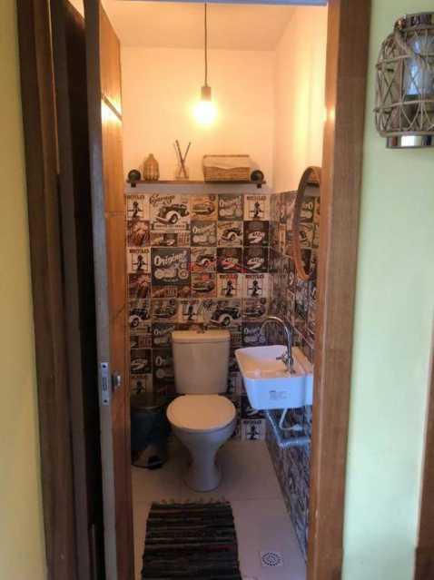 11. - Casa em Condomínio 3 quartos à venda Vila Valqueire, BAIRROS DE ATUAÇÃO ,Rio de Janeiro - R$ 580.000 - PECN30334 - 12
