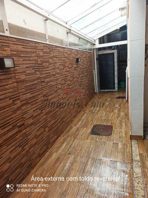 3b7cb066-168c-42e9-b006-6b58bc - Casa em Condomínio 3 quartos à venda Vargem Pequena, Rio de Janeiro - R$ 1.400.000 - PECN30335 - 7