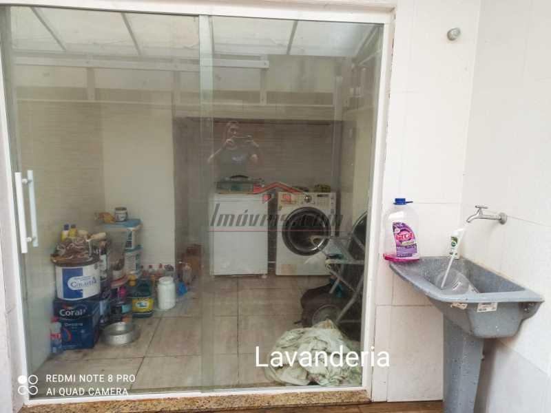 4cccff1c-8f4b-4a04-8300-0d2208 - Casa em Condomínio 3 quartos à venda Vargem Pequena, Rio de Janeiro - R$ 1.400.000 - PECN30335 - 18