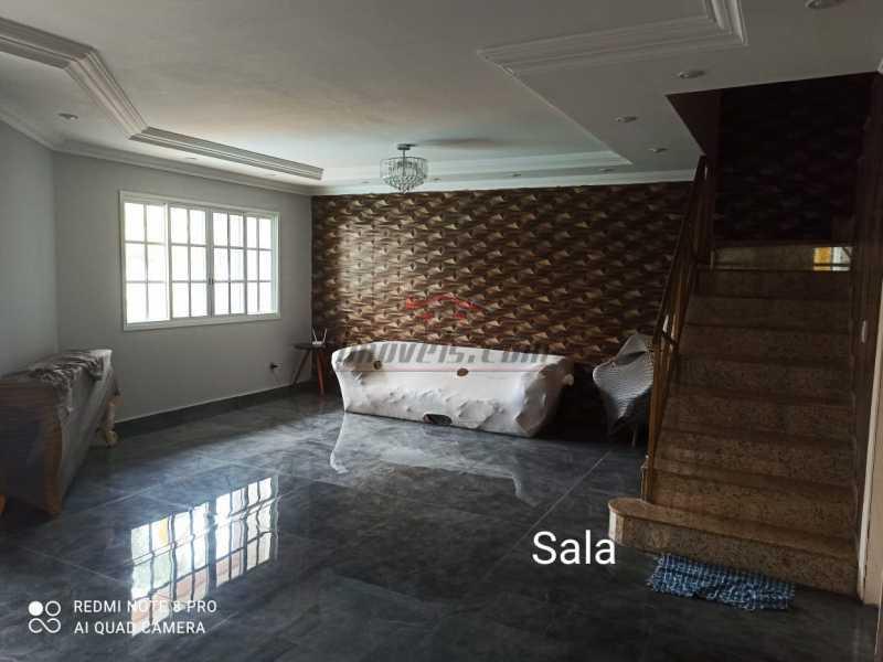 7c22b7a4-e75c-4162-af2e-42a25c - Casa em Condomínio 3 quartos à venda Vargem Pequena, Rio de Janeiro - R$ 1.400.000 - PECN30335 - 5