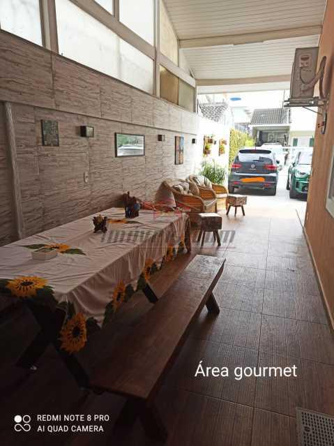 8a9d0658-48b3-4864-8c60-595f11 - Casa em Condomínio 3 quartos à venda Vargem Pequena, Rio de Janeiro - R$ 1.400.000 - PECN30335 - 6