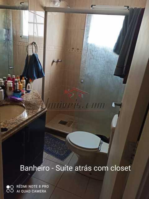17c3b3b3-aba0-481a-afaf-e17c0d - Casa em Condomínio 3 quartos à venda Vargem Pequena, Rio de Janeiro - R$ 1.400.000 - PECN30335 - 20