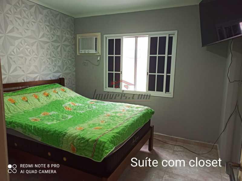 45dcc03f-e810-4abc-a252-117168 - Casa em Condomínio 3 quartos à venda Vargem Pequena, Rio de Janeiro - R$ 1.400.000 - PECN30335 - 12